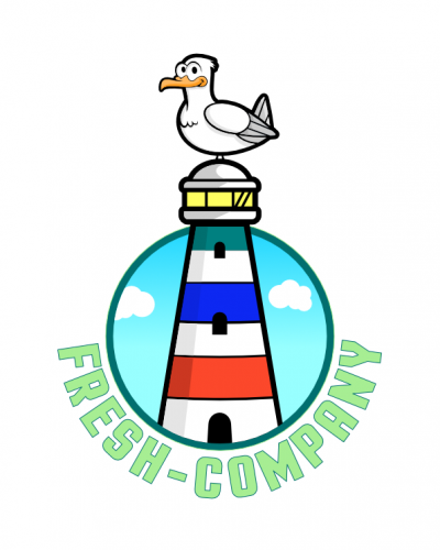 FreshCompany - Logo 2020