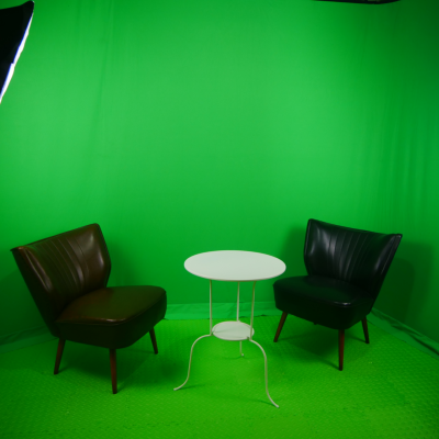 boq - GreenScreen-Raum 2
